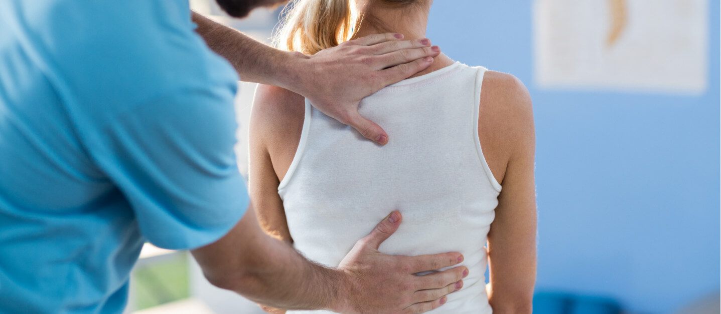 Back & Neck Pain Relief Covington, Folsom, Lacombe, New Orleans, Slidell & Mandeville, LA