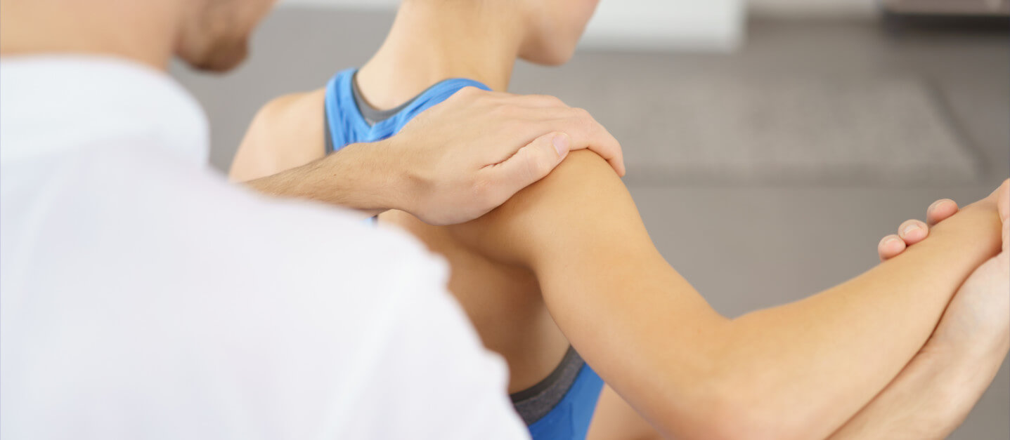 Shoulder Pain Relief Covington, Folsom, Lacombe, New Orleans, Slidell & Mandeville, LA