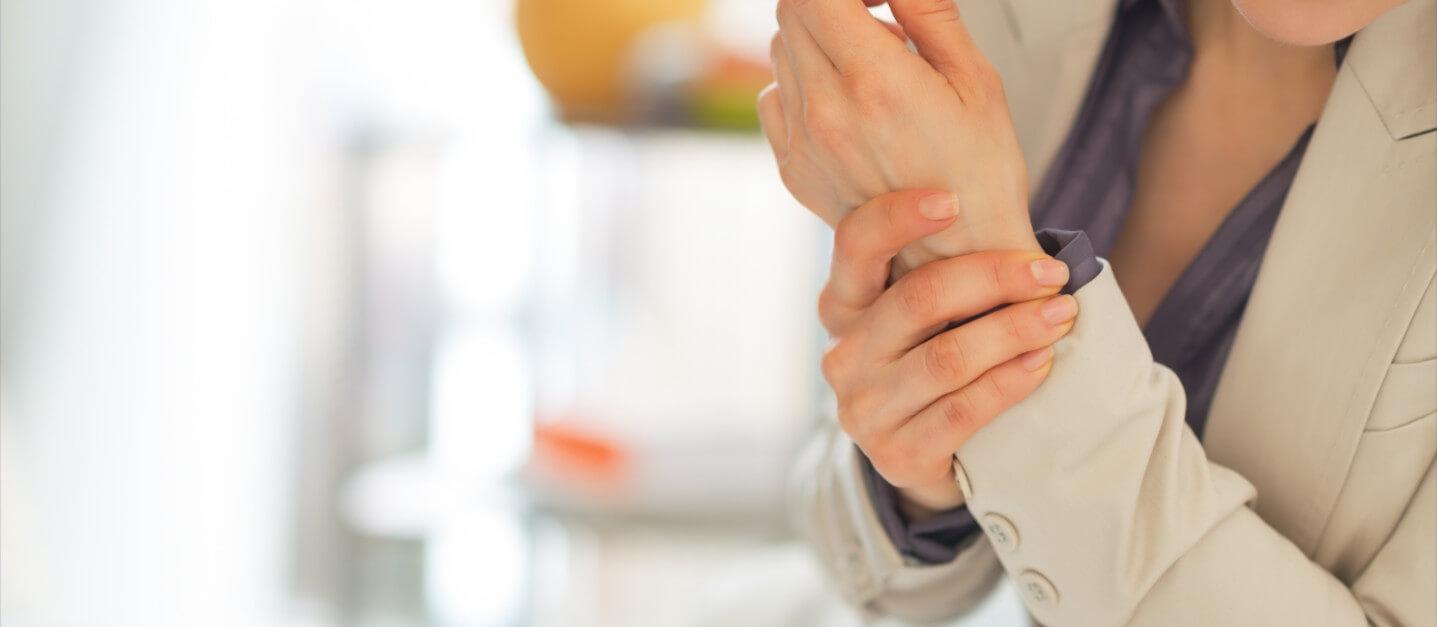 Arthritis Pain Relief Covington, Folsom, Lacombe, New Orleans, Slidell & Mandeville, LA