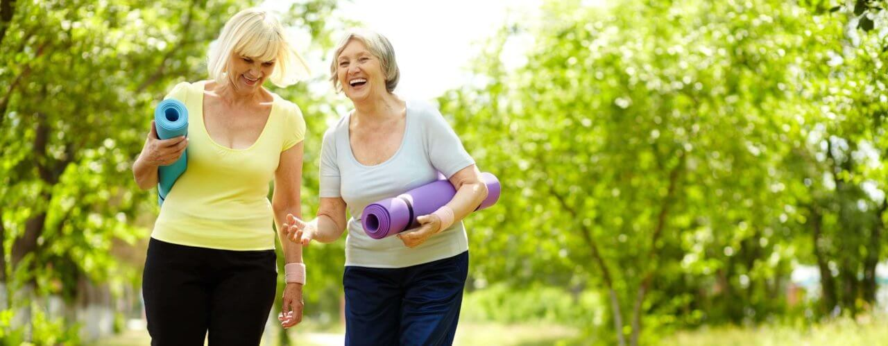 PHYSICAL THERAPY CAN HELP RELIEVE ARTHRITIS PAIN.