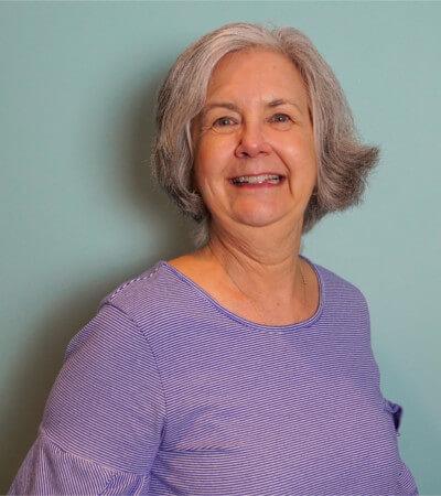Carol Becnel, PTA, Mandeville