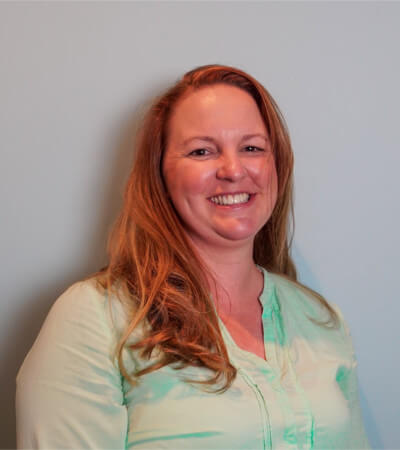 Emily Lafleur, Doctor of Physical Therapy, Clinic Director Lacombe