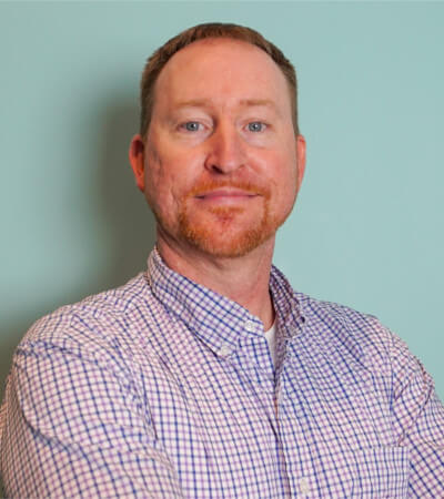 Jeff Reeves, Physical Therapist, Clinic Director Covington
