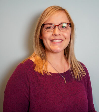 Kate Grigg, Doctor of Physical Therapy, Clinic Director Mandeville