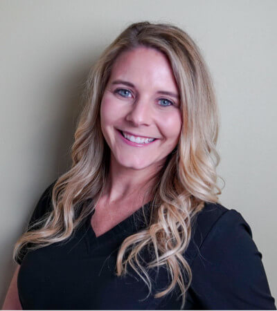 Liz Davis, Physical Therapist, Slidell, LA