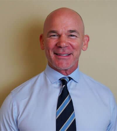 Matt Slimming, Physical Therapist