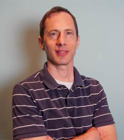 Mike Parr, PTA, Covington