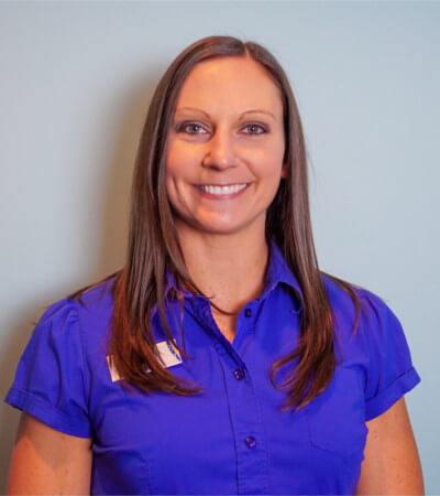 Rachel Jacobs, Doctor of Physical Therapy, Covington