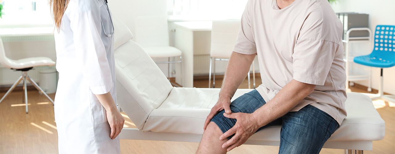 Hip Pain Relief & Knee Pain Relief Slidell, Mandeville, Folson, Lacome, New Orleans, Gentilly, Algiers, Covington & Westbank, LA
