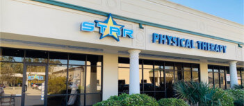 STAR Physical Therapy Mandeville, LA