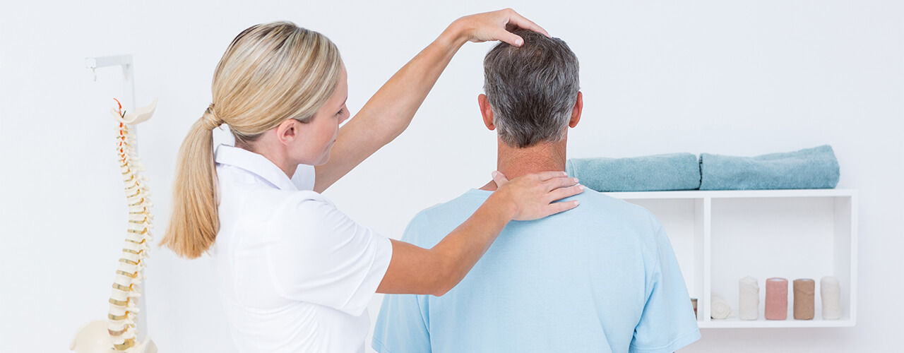Neck Pain Relief Slidell, Mandeville, Folson, Lacome, New Orleans, Gentilly, Algiers, Covington & Westbank, LA